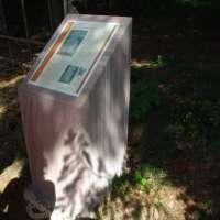 Evocations historiques Sentier mennonite