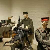 @ Bernard Bour Fort de Mutzig