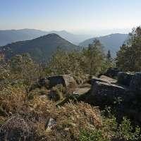 Le Donon, montagne sacrée